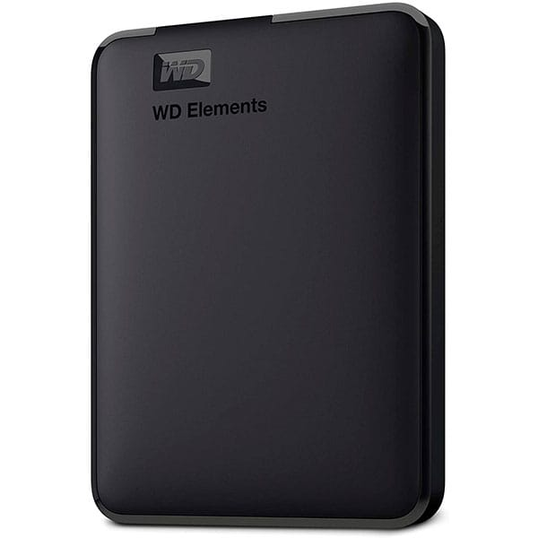 WD Elements 2TB 2.5″ USB 3.0 Negro
