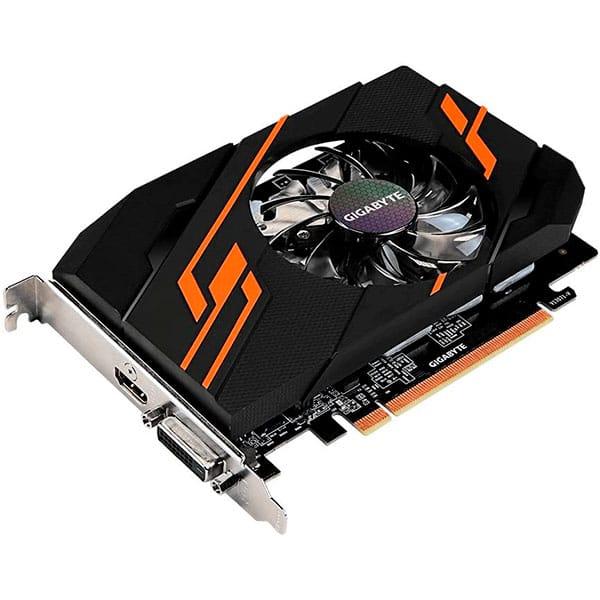 Gigabyte GeForce GT 1030 OC 2G GDDR5
